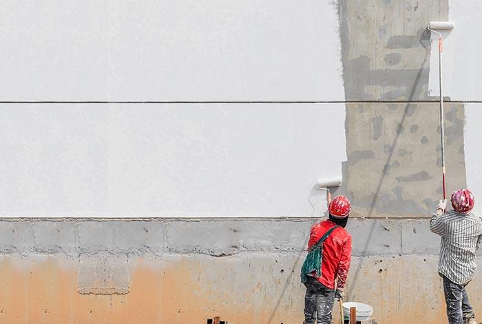 BEDA Malerarbeiten