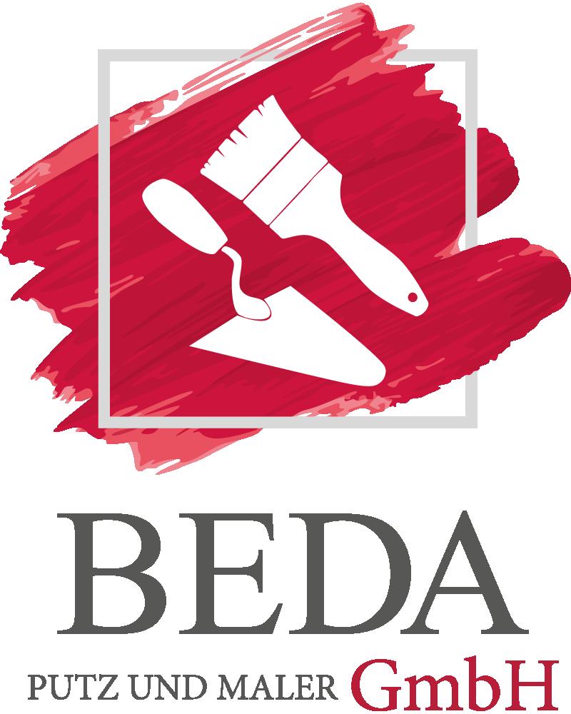 BEDA Putz und Maler GmbH Logo